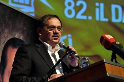 Başkan Demir Açıklaması 'Gece Gündüz, 7/24 Milletimizin Hizmetindeyiz'