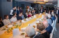 Başkan Seçer Açıklaması 'Bizi Birlik İçerisinde Hizmet Etmek Kurtaracak'