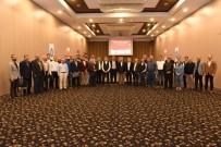 Belediye Yöneticilerine 'İletişim Becerilerini Geliştirme Ve Stres Yönetimi' Eğitimi