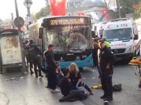 Beşiktaş'taki Otobüs Kazasının Detayları Ortaya Çıktı
