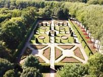 Çevre Ve Şehircilik Bakanlığı'ndan Botanik Park Açıklaması