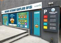 Derince 'Seyahat Kartları Ofisi' Açılıyor