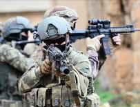 Diyarbakır'da 1 terörist daha etkisiz hale getirildi