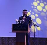 ZÜLFÜ DEMİRBAĞ - Elazığ'da Duygulandıran Ödül Töreni