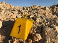 Hırsızlık Şüphelileri Fabrika İşçisini Tüfekle Vurup Yaraladı