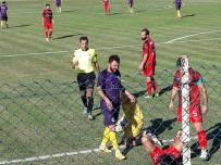 Isparta'daki Yerel Derbiyi Emrespor Kazandı Açıklaması 0 - 1