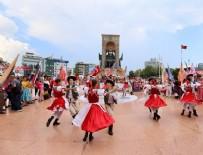 İstanbul bu hafta 'kültür sanata' doyacak
