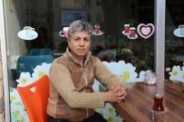Kanseri Yenen Kadın Sisteme Takıldı