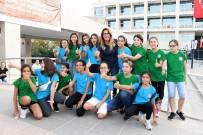 Mersin Büyükşehir Belediyesi Gençlik Ve Spor Kulübü 18 Branşta Hizmet Veriyor