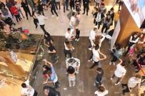 Nevşehir'de '1. Kapadokya Dans Festivali'