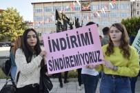 Öğrenciler 'Yetersiz Bakiye Burdur' Topluluğu Kurup Ulaşım Ücretlerini Protesto Etti