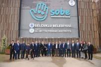 SOBE, TBMM Araştırma Komisyonuna Ev Sahipliği Yaptı