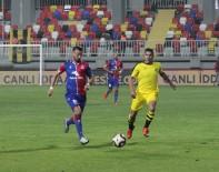 MERT AYDıN - TFF 1. Lig Açıklaması Altınordu Açıklaması 1 - İstanbulspor Açıklaması 1
