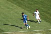 TFF 2. Lig Açıklaması Bandırmaspor Açıklaması 0 - Bodrum Belediyesi Bodrumspor Açıklaması 0