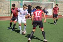 TFF 2. Lig Açıklaması Elazığspor Açıklaması 0 - Uşakspor Açıklaması 0