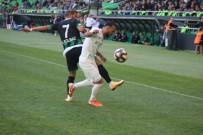 TFF 2. Lig Açıklaması Sakaryaspor Açıklaması 4 - Vanspor Açıklaması 2