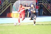 TFF 2. Lig Açıklaması Zonguldak Kömürspor Açıklaması 0 - Samsunspor Açıklaması 2