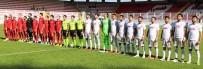 TFF 3. Lig Açıklaması Batman Petrolspor Açıklaması 1 - Nevşehir Belediyespor Açıklaması 1
