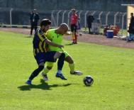 TFF 3. Lig Açıklaması Fatsa Belediyespor Açıklaması 2 - Esenler Eroskspor Açıklaması 0