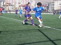 TFF Kadınlar 1. Ligi