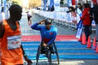 Vodafone 41. İstanbul Maratonu'na Bağcılarlı Atletler Damga Vurdu