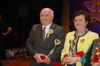 CUMHURIYET GAZETESI - Yeni Adana Gazetesine 'Evrensel Kardeşlikten Dünya Barışına Çağrı' Ödülü