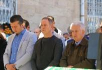 Yönetmen Mehmet Şafak Türkel Son Yolculuğuna Uğurlandı
