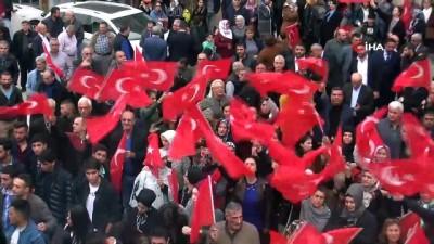 AK Parti Genel Başkan Yardımcısı Erkan Kandemir Açıklaması 'Sukutuhayale Uğradılar'