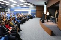 FRAGMAN - ASO Başkanı Özdebir Açıklaması 'Verimliliği Artırırsak Rekabetçi Oluruz'