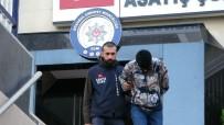 Avcılar'da Hırsızlar Bekçilerle Silahlı Çatışmaya Girdi