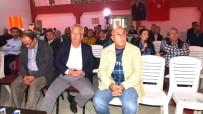 Balıkesir'de Zeytinyağı Tadım Şenliği Yapıldı