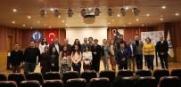Bartın Üniversitesindeki Konferansta Plastikteki Tehlikeye Dikkat Çekildi