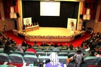 KAYHAN KAVAS - Belgelerle Yörük Ali Efe Ve Zeybek Kültürü Araştırmaları Anlatıldı