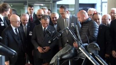 Beşiktaş Müzesi'ne Anlamlı Hediye