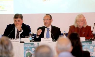 'Biyoev Projesiyle Türkiye'ye Örnek Olmaya Hazırlanıyoruz'
