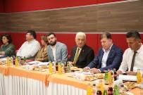 OSMAN GÜRÜN - Büyükşehir, Thomas Cook İflasını Paydaşlarla Masaya Yatırdı