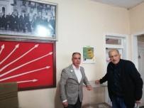 CHP Karaisalı'da Delege Seçimleri Yapıldı