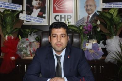 CHP'li Heyet Adıyaman'da STK'lar İle Görüşecek