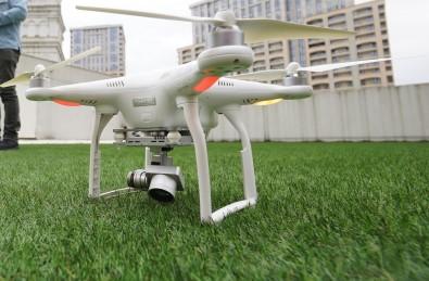 Drone'ler Her Yerde