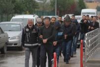 ŞAFAK VAKTI - Eski 2 Terör Müdürü FETÖ'den Adliyeye Sevk Edildi
