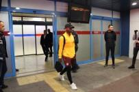 ABDURRAHIM ALBAYRAK - Galatasaray Trabzon'da