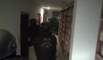 İdil Kültür Merkezi'ne DHKP/C Operasyonu Açıklaması 3 Gözaltı