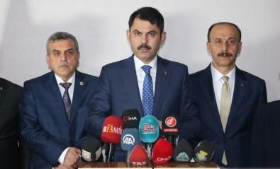 'Kardeş Ülke Arnavutluk'a 500 Tane Konut Yapıyoruz'