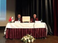 HASAN ALİ YÜCEL - Kartal'da 'Musa'dan Beri Gazetecilik Ve Edebiyat' Söyleşisi Düzenlendi