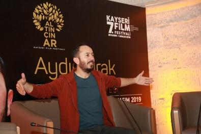 Kayseri'de Festival Rüzgârı Esiyor