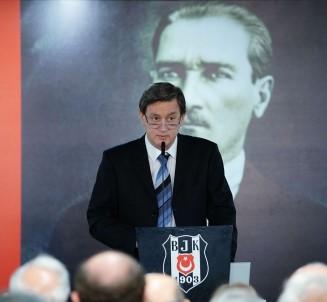 Mesut Urgancılar Açıklaması 'Beşiktaş'ın 143 Davası Bulunuyor'