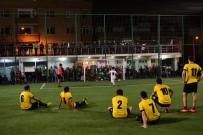 HÜRRIYET GAZETESI - Orhan Kaynar Futbol Turnuvası Sona Erdi