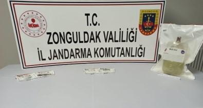 Polis Ve Jandarmadan Uyuşturucu Operasyonu Açıklaması 2 Gözaltı