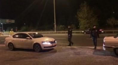 Sakarya Polisinden Eğlence Mekanlarına Baskın
