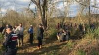 BALIK TUTMAK - Sandalları Alabora Olduktan Sonra Kayıp Olan 2 Kişiden 1'İ Daha Bulundu